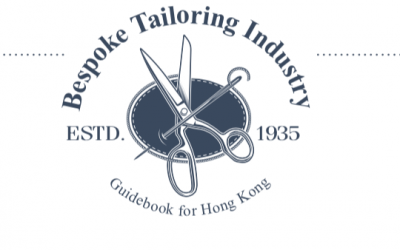 Guidebook – Bespoke Tailoring Industry Hong Kong